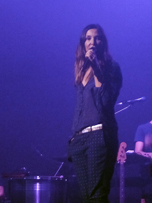 kekeLMB_Zazie_Cyclo_Tour_Zenith_Paris_2013_(3)
