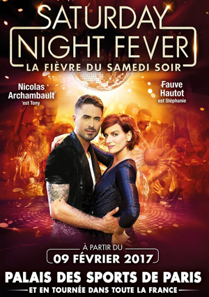 kekeLMB_Saturday_Night_Fever_Palais_des_Sports_Paris_2017_Affiche