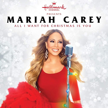 Mariah Carey : All I Want For Christmas Is You Tour - Madison Square Garden, New York (2019)