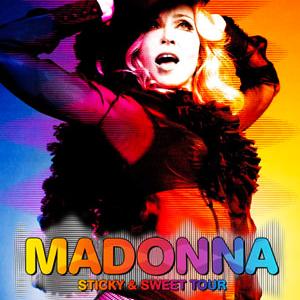 13 - Madonna - Sticky & Sweet Tour - Stade Charles-Ehrmann, Nice (2008)