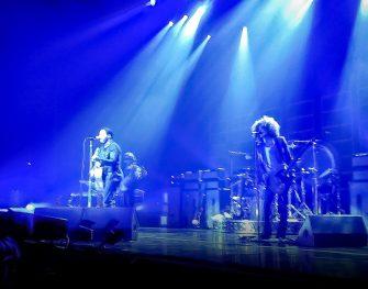 Lenny Kravitz : LLR 20(09) - Zénith, Montpellier (2009)