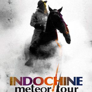 27 - Indochine - Météor Tour - Zénith, Montpellier (2009)