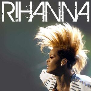 35 - Rihanna - Last Girl on Earth Tour - Halle Tony-Garnier, Lyon (2010)