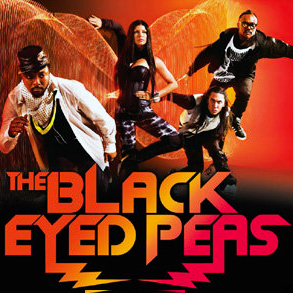 37 - The Black Eyed Peas - The E.N.D. World Tour - Bercy, Paris (2010)