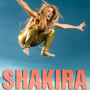 41 - Shakira - The Sun Comes Out World Tour - Bercy, Paris (2010)