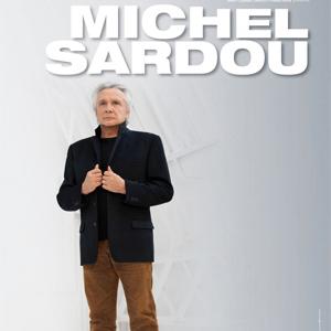 45 - Michel Sardou - Halle Tony-Garnier, Lyon (2011)