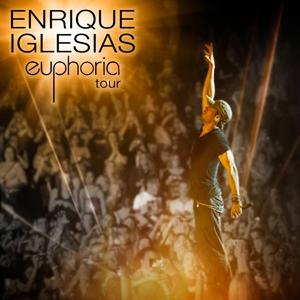 47 - Enrique Iglesias - Euphoria World Tour - Zénith, Paris (2011)