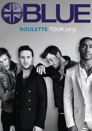 kekeLMB_Blue_Roulette_Tour_L'Alhambra_Paris_2013