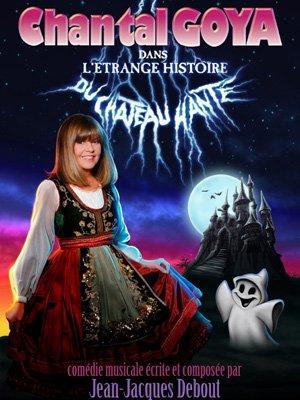 kekeLMB_Chantal_Goya_L'Etrange_Histoire_du_Chateau_Hante_Lyon_2010