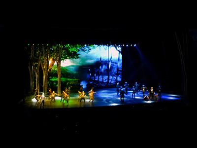 kekeLMB_Robin_des_Bois_Palais_des_Congres_Paris_2013_(2)