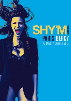 kekeLMB_Shy'm_Shimi_Tour_3_Bercy_Paris_2013