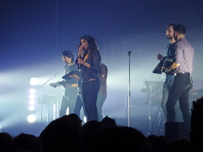 kekeLMB_Zazie_Cyclo_Tour_Zenith_Paris_2013_(5)