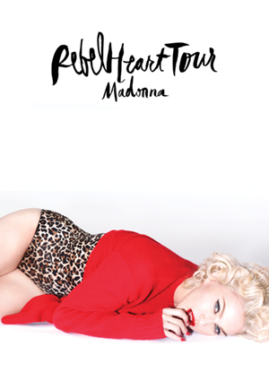 kekeLMB_Madonna_Rebel_Heart_Tour_Bercy_Paris_2015_affiche