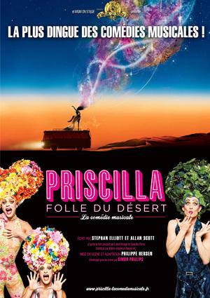 Priscilla_Folle_Du_Désert_Casino_de_Paris_Paris_2017_Affiche