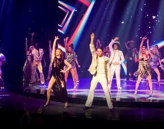 Saturday Night Fever - Palais des Sports, Paris (2017)