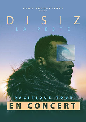 kekeLMB_Disiz_Pacifique_Tour_Olympia_Paris_2017_affiche