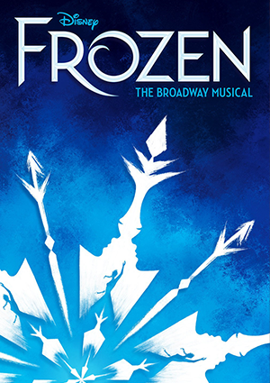kekeLMB_Frozen_St_James_Theatre_New_York_2018_Affiche