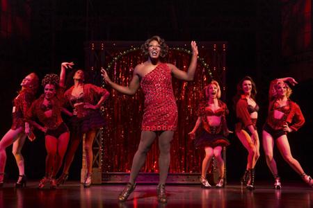 Kinky Boots - Al Hirschfeld Theatre, New York (2018)
