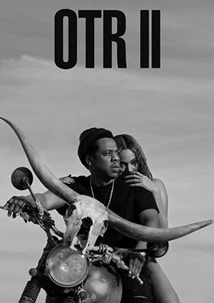 kekeLMB_JayZ_Beyonce_OnTheRunII_MetLifeStadium_EastRutherford_2018_Poster