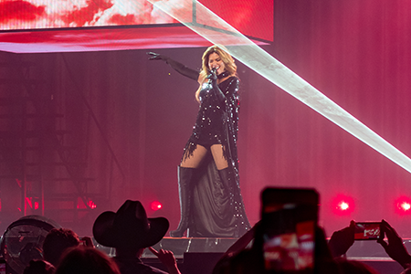 Shania Twain : Now Tour – Barclays Center, Brooklyn (2018)