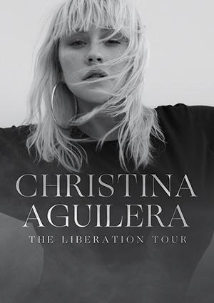 Christina Aguilera : The Liberation Tour - Radio City Music Hall, New York (2018)