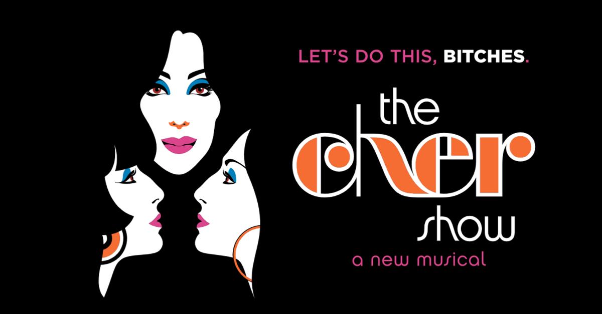 The Cher Show - Neil Simon Theatre, New York (2018)
