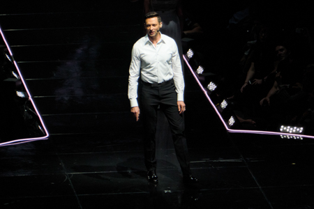 Hugh Jackman : The Man. The Music. The Show - Madison Square Garden, New York (2019)