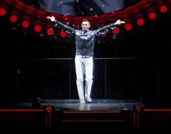 Hugh Jackman : The Man. The Music. The Show. - Madison Square Garden, New York (2019)