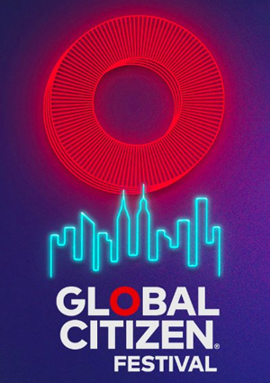 Global Citizen Festival 2019 - Central Park, New York (2019)