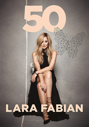 Lara Fabian : 50 World Tour - Beacon Theatre, New York (2019)