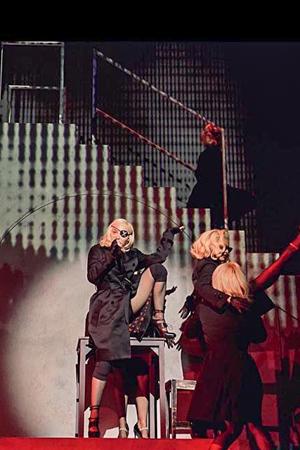 Madonna : Madame X Tour - Brooklyn Academy of Music (BAM), Brooklyn (2019)
