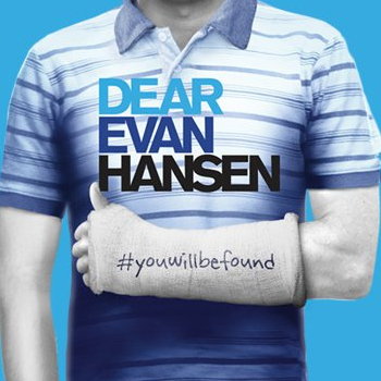 Dear Evan Hansen - Music Box Theatre, New York (2019)