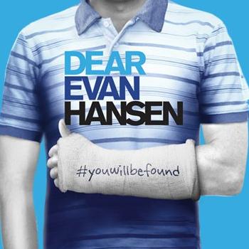 Dear Evan Hansen - Music Box Theatre, New York (2019)