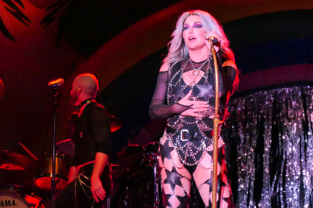Kesha – The Rooftop at Pier 17, New York (2021)