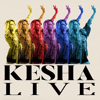 Kesha - The Rooftop at Pier 17, New York (2021)